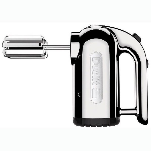 Dualit Hand Mixer Polished Chrome 89300 DHM3